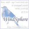 ウィンドスフィア - WindSphere -/秋の音楽