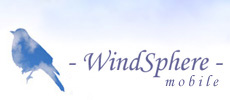 WindSphere mobile